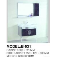 Quality Modern Stainless Steel Bathroom Sinks for sale