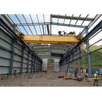 Quality Precast Design Light Steel Structure Building Prefabricated Steel Structure Warehouse for sale