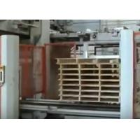 Quality High Position Automatic Palletizer Machine Stacker for Unpackaged Regular Shape Products for sale