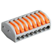 Quality 8 way fast cable connector for sale