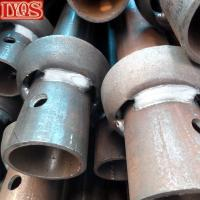 China Civil Engineering Work Shoring Systems Cuplock Scaffold Standards on sale