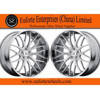 Aftermarket Luxury 2 Piece custom Forged Aluminum Wheel for 718 Boxster/911/Panamera/488 Spider