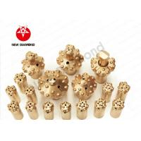 Quality Coal Mining T45 Hole Opener Bit Drilling With Special Steel Material Body for sale