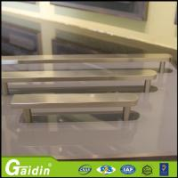 Quality kitchen accessories office powder coated anodized aluminum furniture handle for sale