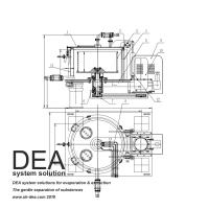 Quality Digital Medical Hemp CBD Producing Line Laboratory Centrifuge Machine for sale