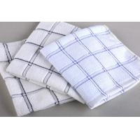 Quality Microfiber Checked Dish Cloth for sale