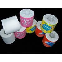 Buy cheap 3ply virgin Toilet Tissue roll, bath tissue, toilet paper from wholesalers