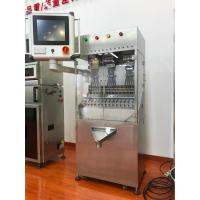 Quality Grey Capsule Weight Checker Innovative Medicine Weighting Machine CMC-C1 for sale