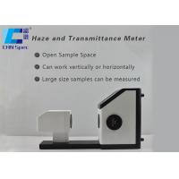 Buy cheap Glass ASTM D1003 Haze Measurement Instrument With Open Sample Measurement Space from wholesalers