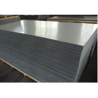 Quality Regular Spangle Hot Dipped Galvalume Steel Sheet , AZ Coating for sale