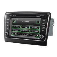 Quality Professional Volkswagen DVD GPS Black ST-830 for sale