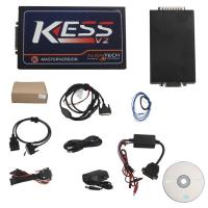 Quality KESS V2 Master Manager Tuning Kit Auto ECU Programmer Firmware V4.036 Truck Version with Software V2.37 for sale