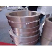 Quality Stainless Steel plain/twill  Dutch Weave Wire Mesh for Filter Cloth for sale
