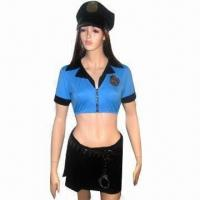 Quality Police/Cop Costume, Available in Various Sizes for sale