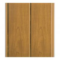 Quality PVC Composite Beadboard Panels , Decorative Wood Wall Panels For Interiors for sale