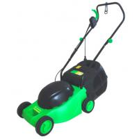 Quality 900w Commercial Lawn Mower 32cm Cutting Capacity , Easy Start Lawn Mower 230v - 240v Voltage for sale