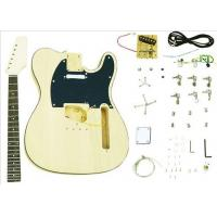 Quality TL Style DIY Electric Guitar Kits / Semi Finished Guitar Kit AG-TL5 for sale