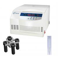 Quality Professional Crude Oil Centrifuge HT10 Machine 100ML With Brushless Motor for sale