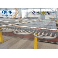 Quality ISO Boiler Economizer Increasing Thermal Efficiency Extended Surface Tubing for sale
