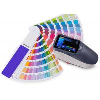 Quality Special Aperture 3nh Spectrophotometer Measuring Colors For Curved Surfaces for sale