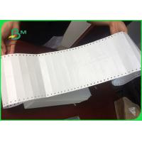 Quality Adhesive Sticker Tyvek Printer Paper For Electronic Shelf Label White Color for sale