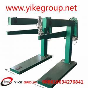 China Semi-auto Paperboard Stitching Machinery/Hot Sale Carton Box Stapling Staplers Machine on sale