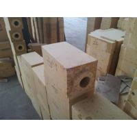 Quality High Strength Industrial Silica Refractory Brick For Hot Blast Furnace / Coke Oven for sale
