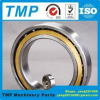 760217TN1 P4 Angular Contact Ball Bearing (85x150x28mm)Germany High precision Ball screw support bearing Made in China for sale