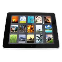 Buy Capacitive 9.7 Inch Android 4.0 Tablet PC with internal stable WiFi 1G/8G memory at wholesale prices