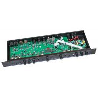 Buy Passive Activity Audio Karaoke Preamplifier 2.0 Channel for KTV DSP-100 at wholesale prices