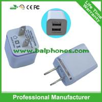 China travel charger for Samsung on sale