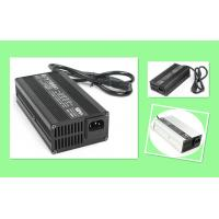 Quality E - Golf Cart 42 Volt 36V 5 Amp Lithium Battery Charger With Aluminum Case for sale