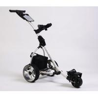 Buy cheap 601T electrical golf trolley from wholesalers