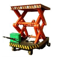 Quality Fixed Scissor Lift Table for sale