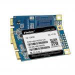 Quality Input 3.3V mSATA MLC SSD 128gb SMI2246XT 30 * 50mm 3 Year Warranty Q2 for sale