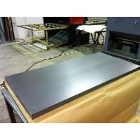 Quality BA / 2B Surface AISI 316L Stainless Steel Sheet , Cold Rolled Flat Steel Plate for sale