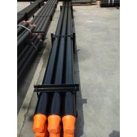 Quality API thread F thread DTH Drilling Tools Down The Hole Drill Pipes Mining Drill Rods for sale