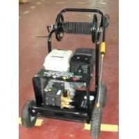Quality 13HP Gasoline High Pressure Washer 25mpa (3600PSI) for sale