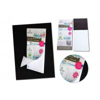 Buy cheap Fridge Custom Sticky Notes , Cute Design Magnetic Sticky Notes Memo Pad from wholesalers