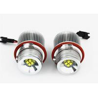Quality 6000K White E39 LED Marker Angel Eyes 32W Plug & Play Long Life Span for sale