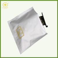 China Wholesale aluminum barrier laminate for esd moisture barrier bag on sale
