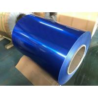 Pvdf Aluminum Coil For Cladding System Celling System