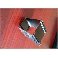 6063 T5 / T6 Custom Extruded Aluminum Enclosures For Industry Profiles for sale