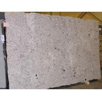 Buy Andino White Granite Tile Stone Slab Countertops for Kitchen Bathroom at wholesale prices