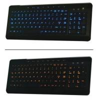 China illuminated Keyboard on sale