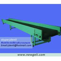 Quality flat conveyor,plastic sorting conveyor,pet bottle conveyor,flat sorting plant for sale