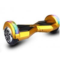 Buy Free style 2 wheel self balancing smart balance scooter with Samsung battery, led light at wholesale prices