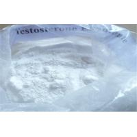 Quality Testosteorne Enanthate 99% Purity Anabolic Steroid Powder Homebrew 250mg/ml Oil injection for sale