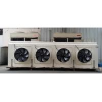 Quality Pipe fin heat exchanger Cabinet Unit Cooler Air Condensers for sale
