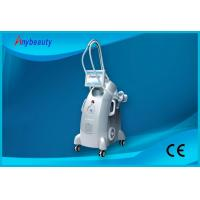 Buy 1-50W/cm2 cavitation power cavitatiom Slimming Machine for Cellulite removal at wholesale prices